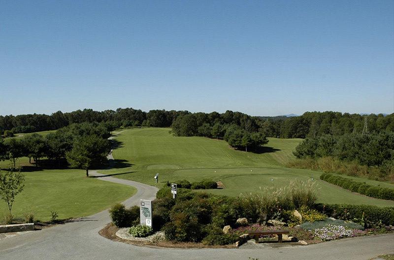 Northeast GA Golf Courses